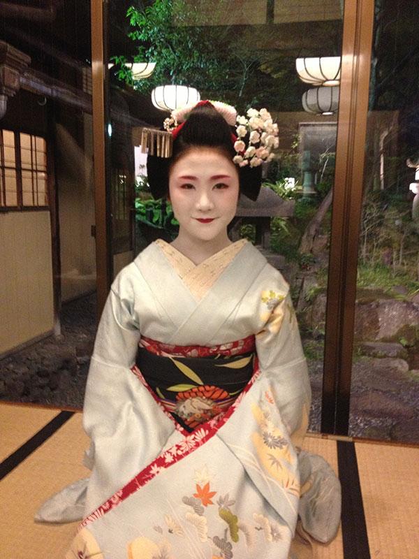 Kyoto-Lente-Geisha
