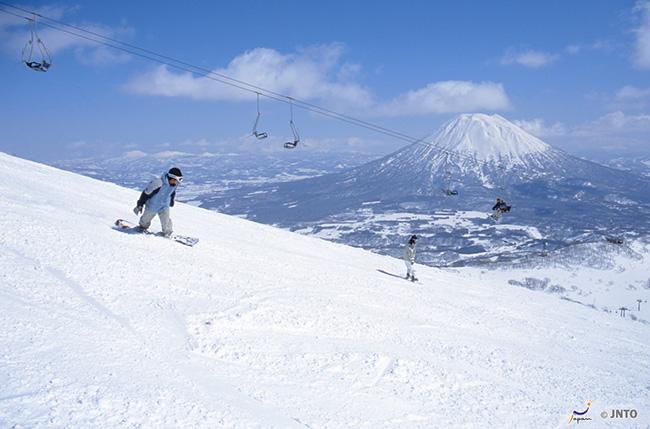 Winterreis
